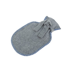 Willy Hot-water bottle kiesel | Accessori per abitazioni / uffici | Steiner