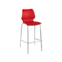 Uni 378 | Bar stools | Metalmobil