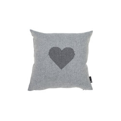 Mathilde Cushion anthracite | Cojines | Steiner