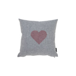 Mathilde Cushion strawberry | Coussins | Steiner