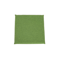 Franz Seat Cushion grass | Coussins | Steiner