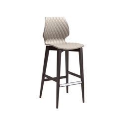 Uni 386 | Bar stools | Metalmobil