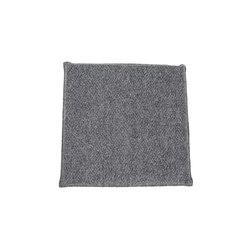 Klaus Seat Cushion stone | Cojines | Steiner