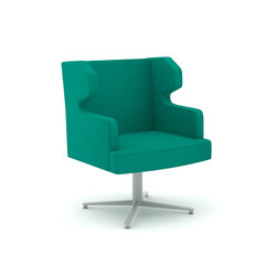 Jackson Forty | Lounge chairs | ERG International