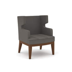 Jackson Thirty | Lounge chairs | ERG International