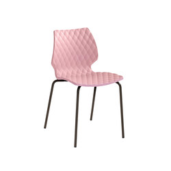 Uni 550 60 | Multipurpose chairs | Metalmobil