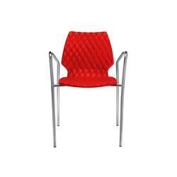 Uni 551 | Multipurpose chairs | Metalmobil