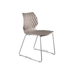 Uni 552G | Multipurpose chairs | Metalmobil