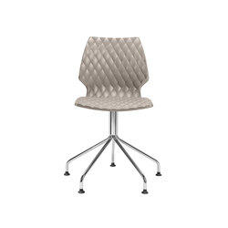 Uni 558-5P | Conference chairs | Metalmobil