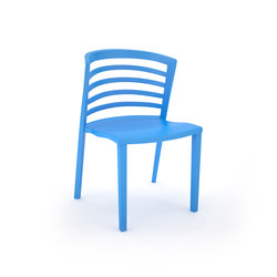 Roulette chair | Restaurant chairs | ERG International