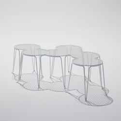 OutSeater | Model 07 out | Garden benches | Fehling & Peiz & Kraud