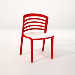 Roulette chair | Sillas para restaurantes | ERG International
