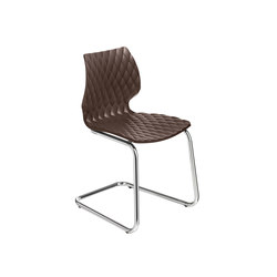 Uni 564 | Canteen chairs | Metalmobil