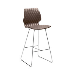 Uni 391 | Bar stools | Metalmobil