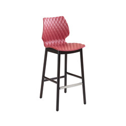 Uni 393 | Bar stools | Metalmobil