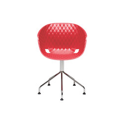 Uni-Ka 597-5P | Conference chairs | Metalmobil