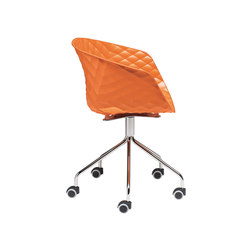 Uni-Ka 597-5R | Task chairs | Metalmobil