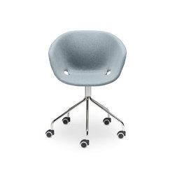 Uni-Ka 597M-5R | Task chairs | Metalmobil