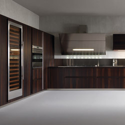 BK1 | Fitted kitchens | Effeti Industrie SRL