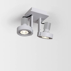 PLUXO#2 1.0 | Lampade plafoniere | Wever & Ducré