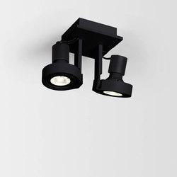 PLUXO#2 1.0 | Faretti a soffitto | Wever & Ducré