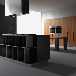 BK2 | Fitted kitchens | Effeti Industrie SRL