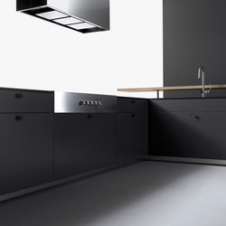 BK3 | Fitted kitchens | Effeti Industrie SRL