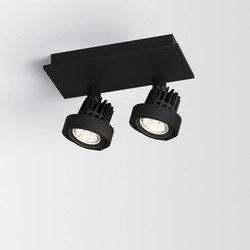 PLUXO 2.0 | Spots de plafond | Wever & Ducré