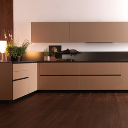 EØ Light | Fitted kitchens | Effeti Industrie SRL