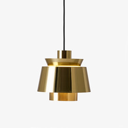 Utzon Pendant JU1 | Suspensions | &TRADITION