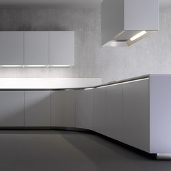 L'Evoluzione | Fitted kitchens | Effeti Industrie SRL