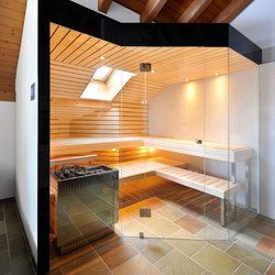 sweetspa saunas from starpool architonic. Black Bedroom Furniture Sets. Home Design Ideas