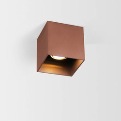BOX 1.0 | Illuminazione generale | Wever & Ducré