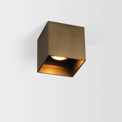 BOX 1.0 | General lighting | Wever & Ducré
