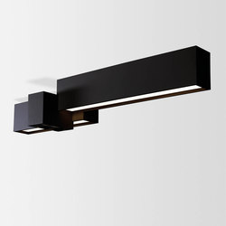 BEBOW 4.0 | Ceiling lights | Wever & Ducré
