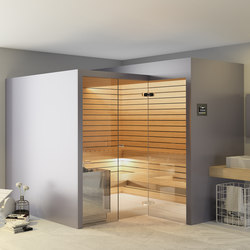 Saunas | Home spa