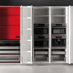 L'Evoluzione | Küchenschränke | Effeti Industrie SRL