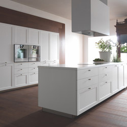 Impronta | Fitted kitchens | Effeti Industrie SRL