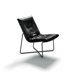 LC03 | Lounge chairs | De Padova