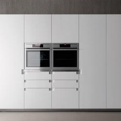 MAK2 | Kitchen cabinets | Effeti Industrie SRL