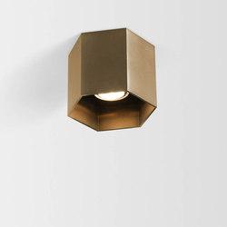 HEXO 1.0 | Illuminazione generale | Wever & Ducré