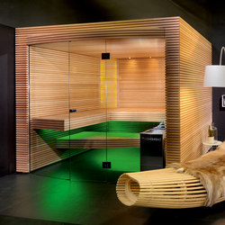 Ovola Indoor | Saunas | Küng Sauna + Spa
