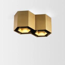 HEXO 2.0 | Éclairage général | Wever & Ducré
