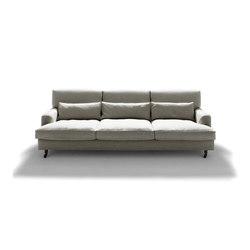 Raffles | Lounge sofas | De Padova
