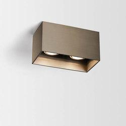 BOX 2.0 | Allgemeinbeleuchtung | Wever & Ducré