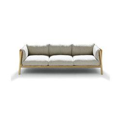 Yak | Lounge sofas | De Padova