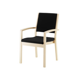 Alias | easy chair | Sillas de visita | Isku