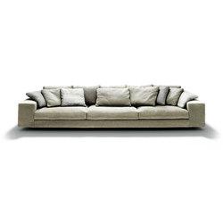 Landscape | Lounge sofas | De Padova