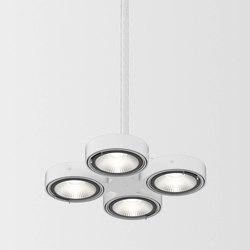 PLUXO CLUST 4.0 | Focos reflectores | Wever & Ducré
