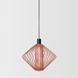 WIRO DIAMOND 1.0 | Suspended lights | Wever & Ducré